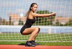 15 Minute FitBit Workout – Challenge Winner - FYTSO - Magazine