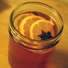 Drink Up, Feel Better: 4 Elixirs For Cold and Flu Season
