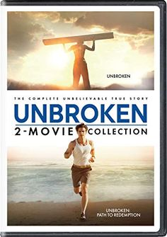 Shop Unbroken: Collection [Includes Digital Copy] [Blu-ray] at Best Buy. Find low everyday prices and buy online for delivery or in-store pick-up. Bobby Campo, Billy Graham Crusades, Kayaking With Dogs, Merritt Patterson, Roger Deakins, Inflatable Kayak, American Legend, 2 Movie, Popular Books