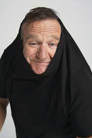 Franek i jego wędrówki: Robin Williams powiesił się. Lokalna policja potwi...