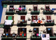Tutti Napoli! (A. Carman)