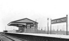 uxbridge - Google Search Old Train Station, Train Stations, Disused Stations, English Village, Abandoned Buildings, Jenni, Castle House, London, Google Search