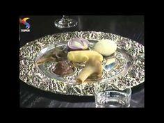 Como preparar celebrar Pessach (pascoa) - YouTube
