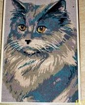 Cat tapestry Over The Years, Folk Art, Owl, Tapestry, Bird, Cats, Animals, Hanging Tapestry, Gatos