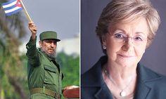 Fidel Castro's U.S. sister Juanita will not go to Cuba for his funeral