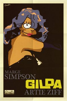 Simpsons Love