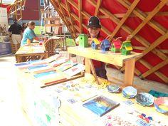 Camp entrepreneuriat Chéticamp juillet 2016. http://cdene.ns.ca/en/