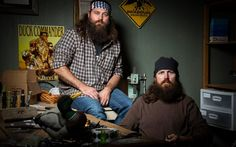 2017-03-01 - Free computer duck dynasty image - #1702741