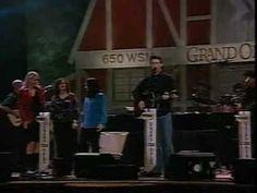 Josh Turner & The Whites, Ring Of Fire ( Johnny Cash). Live, Grand Ole Opry, Nashville