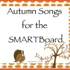 This file has 8 songs/chants for:*Halloween*Autumn (squirrels/scarecrows)*Thanksgiving (friends and turkeys). FREE