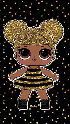 40 Images of Lol Doll – The Most Beautiful and Cuddly - Modern Lol Doll Cake, Bee Cakes, Cute Girl Drawing, Bee Party, Doll Party, Lol Dolls, Queen Bees, Toys For Girls, Cute Wallpapers