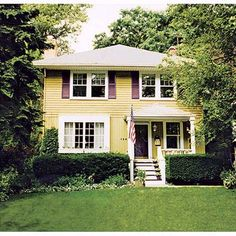 Photo: Judith Bromley | thisoldhouse.com | from Boost Your Home's Curb Appeal