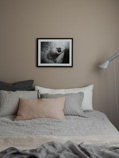 Warm and stylish home