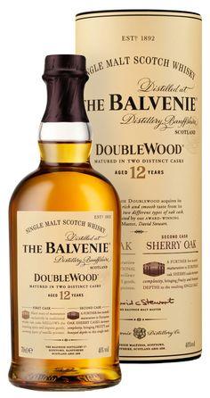 Balvenie Double Wood 12 Years