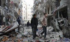 بدء سريان اتفاق وقف إطلاق النار في جنوب غربي سورية: بدء سريان اتفاق وقف إطلاق النار في جنوب غربي سورية
