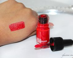 February Color Spotlight- RED