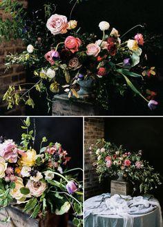 Amy Osaba Flower Workshop #workshop #flowerworkshop