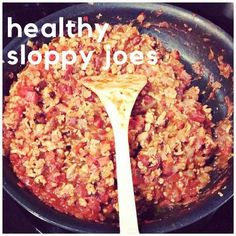 80 Day Obsession Sloppy Joes- my kids LOVE this!!! and its super easy and keeps well...