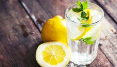It's summer so we say it's time to drink our way to clear skin. Here are the 8 best water add-ins for clear, glowing skin.   Be Well Philly