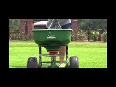 Organic lawn fertilizers: balanced, no-BS info from the Univ of Kentucky.