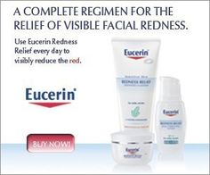 Apply topical medication first, allow it to dry, then apply moisturizer. According to many dermatologists, moisturizer is a key for preventing the burning, stinging, itching and irritation often associated with rosacea, as well as building a strong moisture barrier to help keep out impurities and irritants that may aggravate sensitive skin.