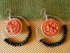 Pendientes earrings