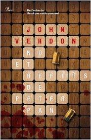 No et refiïs de Peter Pan / John Verdon Proa Peter Pan, Holiday Decor, Design, Home Decor, Cas, Book Covers, Thriller, Author, Libros