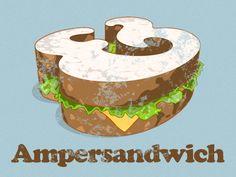 Ampersandwich