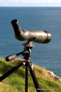 Absolutely LOVE the Meopta Meostar S2 82 HD -- full review on the Ireland's WIldlife website