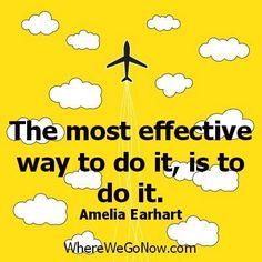 Monday Morning Motivation | WhereWeGoNow.com