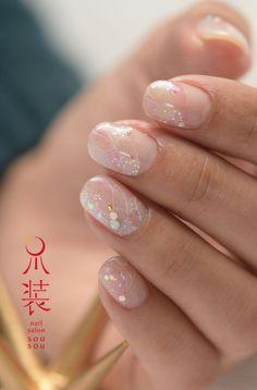 nail salon 爪装 ~sou-sou~ (入間・狭山・日高・飯能 自宅ネイルサロン)-21ページ目