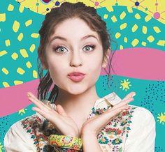 Listos para la tercera temporada de soy luna 💗 Sou Luna Disney, Barbie Makeup, Cimorelli, Son Luna, Little Twin Stars, Disney Channel, Beautiful Men, Singer, Portrait