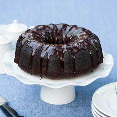 Kahlua Chocolate Cake | Flour Arrangements