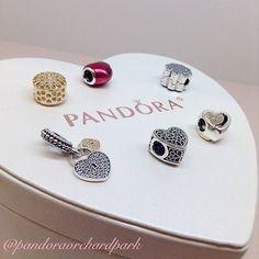 valentine's pandora 2016