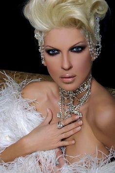 Jelena Karleusa Human Rights Activists, Band, Diva, Earrings, Euro, Jewelry, Style, Fashion, Ear Rings