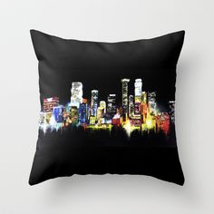 Beyond the light of day pillow sham society6 creations for Websites similar to society6