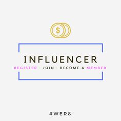 Get Your Blog Connected with some TOP Brands. I just love being an Influencer now  https://joinblogger.access123.net/product/1118/become-an-influencer