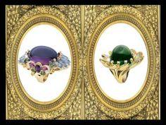 Dior Joaillerie Le coffret de Victoire