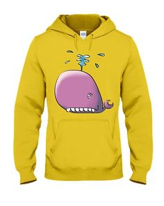 Happy Whale shirts, apparel, posters are available at TeeChip. Whale Shirt, Cheap Hoodies, Print Store, Classic T Shirts, Posters, Happy, Fashion, Moda, Fashion Styles