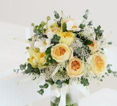 Nautical Wedding Theme, Wedding Themes, Wedding Styles, Wedding Decorations, Table Decorations, Wedding Bouquets, Wedding Flowers, Yellow Bouquets, Boquet