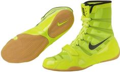 AUTHORISED NIKE HYPER KO BOXING BOOT VOLT NL: Volt Yellow. Nike Flywire technology provides strategically placed support of the foot and ankle. http://www.boxfituk.com/authorised-nike-hyper-ko-boxing-boot-volt-nl-volt-yellow.ir