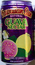 Hawaiian Guava Nectar Drink