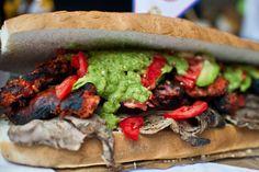 Streetfood: Belegte Brote: In zehn Sandwiches um die Welt