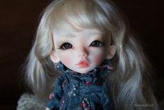Aria Dim Doll