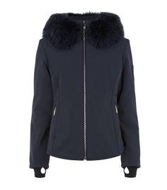 M.Miller Alize Luxe Sport Jacket   Harrods