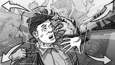 Episode 01 Shot 12B. DOC attacks TC among the crowd. #COVID19 #coronavirus #pandemic #motioncomic #movingcomic #livestoryboarding #motioncomics #movingcomics #animatics #filmphotography #moviescene #moviescenes #makingmovie #makingfilm #moviemaking #storyboard #artist #storyboarding #storyboards #drawing #drawings #films #filmdirector #director #filmcrew #filmmaking #filmmaker #preproduction #filmproduction Pre Production, Film Director, Storyboard, Film Photography, Filmmaking, Storytelling, Comic Art, Comics, Creative