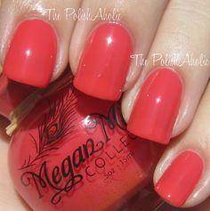 Megan Miller-Coral Bliss