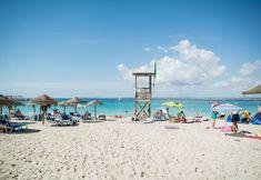 Playa de Marques – die kleine Schwester von Es Trenc - Mallorca Momente