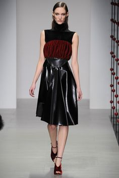 Emilio de la Morena | Fall 2014 Ready-to-Wear Collection | Style.com