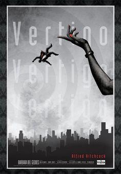Vertigo by Michael Kennedy